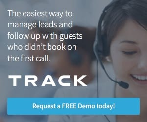 TRACK Hospitality Software