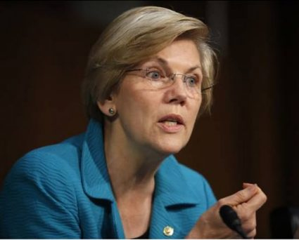 Elizabeth Warren Inquiry on Vacation Rentals
