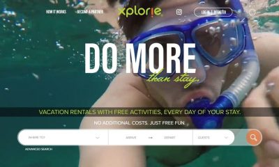 xplorie website guest activities vacation rental partners