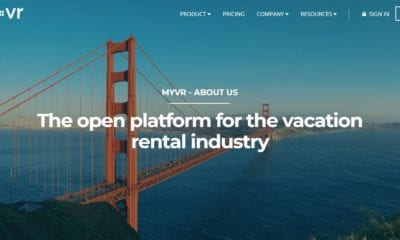 myvr vacation rental management software platform
