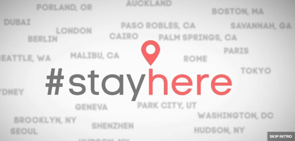 netflix short term vacation rental series stay here