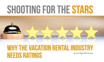 shooting for the stars why the vacation rental industry needs ratings