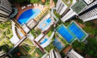 mutifamily apartment buildings community association management