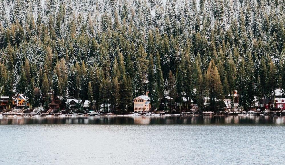 vacation rentals south lake tahoe