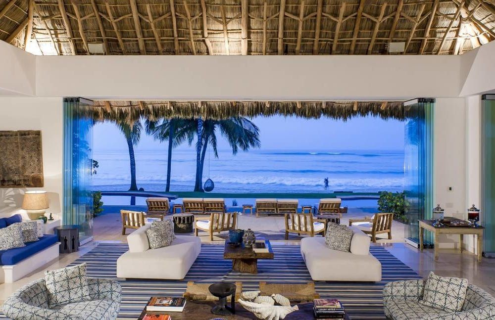 casa aramara exceptional stays punta mita mexico luxury vacation rental