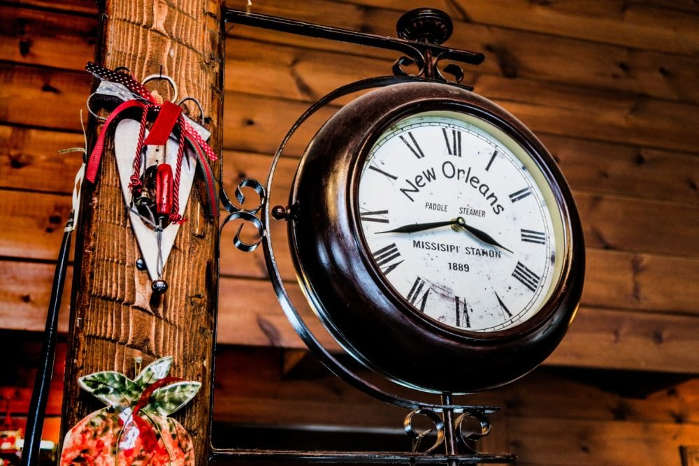 clock ticking on new orleans short-term vacation rentals