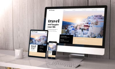 2019 vacation rental e-commerce website web store marketing