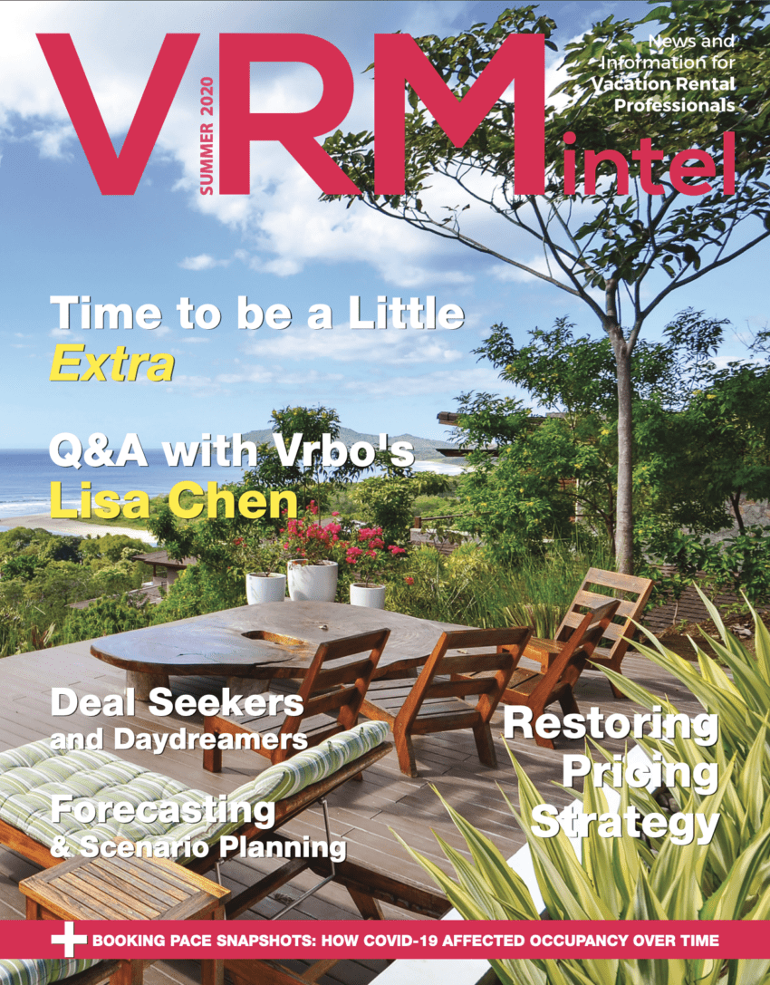 VRM Intel Fall 2019 Magazine Cover